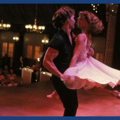 Foto: Una nueva manera de encontrar el amor (DIRTY DANCING)