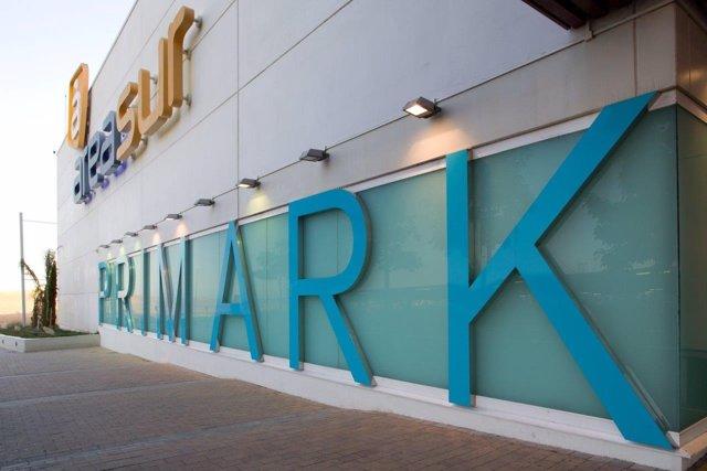 Primark ampl a su tienda de rea sur en jerez en m s de 1 - Primark granada catalogo ...