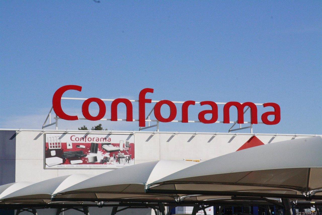 Muebles Conforama Alcorcon Madrid : Conforama se expande en espa?a con la quinta tienda madrid
