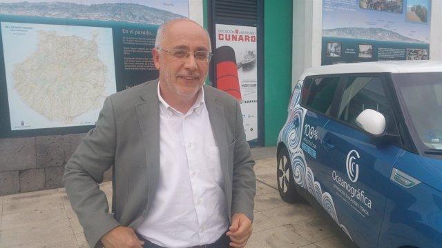 Morales Advierte Que El Coche Eléctrico Resulta Un 30 % Más Barato Que El Conven