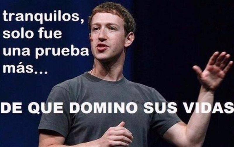 Noticia Mejores Memes Amenizar Caida Facebook Twitter 20150924221856