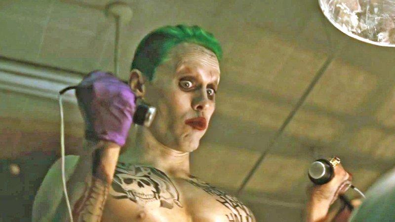 El Joker de Jared Leto... Jared Leto Imdb