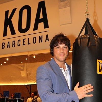 Foto: Jordi Cruz abre las puertas de Koa, su propio centro de salud (EUROPA PRESS)