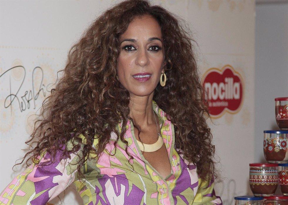 Rosario Flores Nude Photos 40