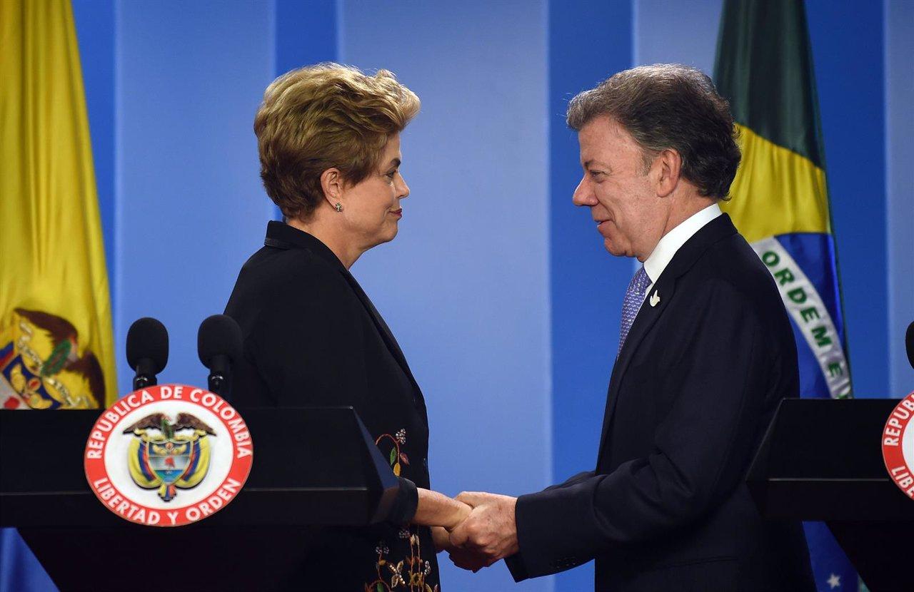 El gobierno de rousseff busca abrir la econom a brasile a for Gobierno exterior