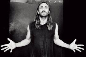 David Guetta, en concierto este domingo en el Espacio Z