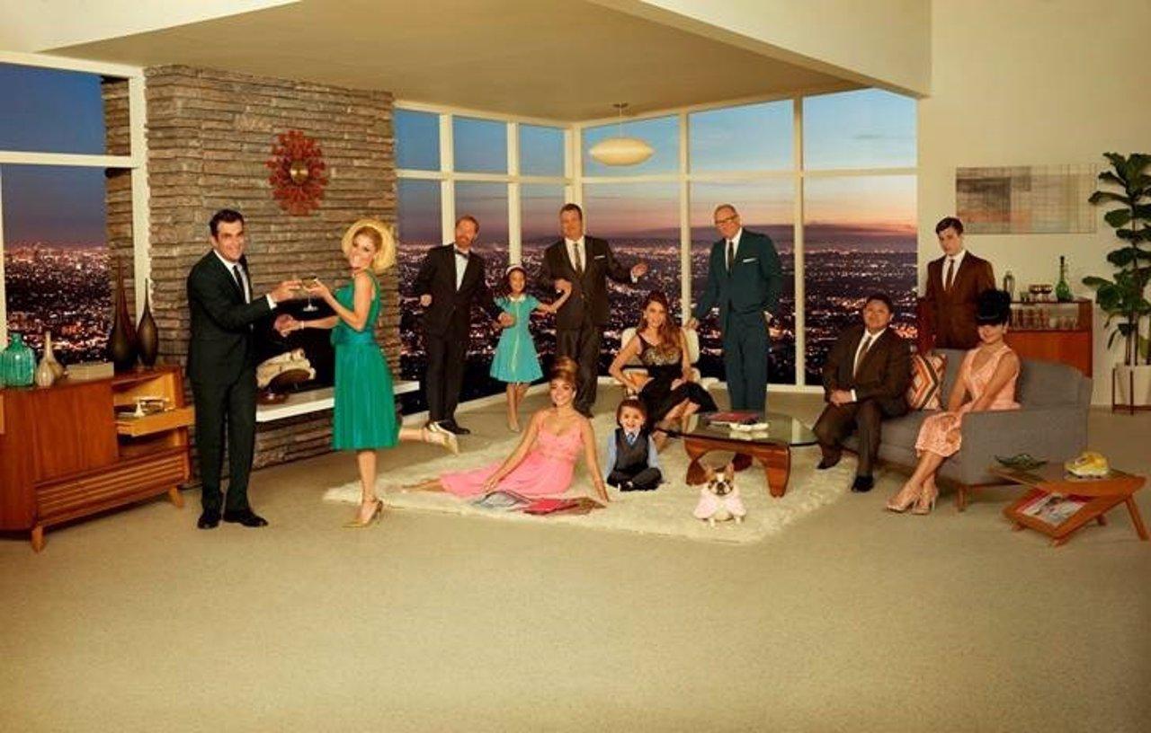 modern family regresa a fox con su 7 170 temporada