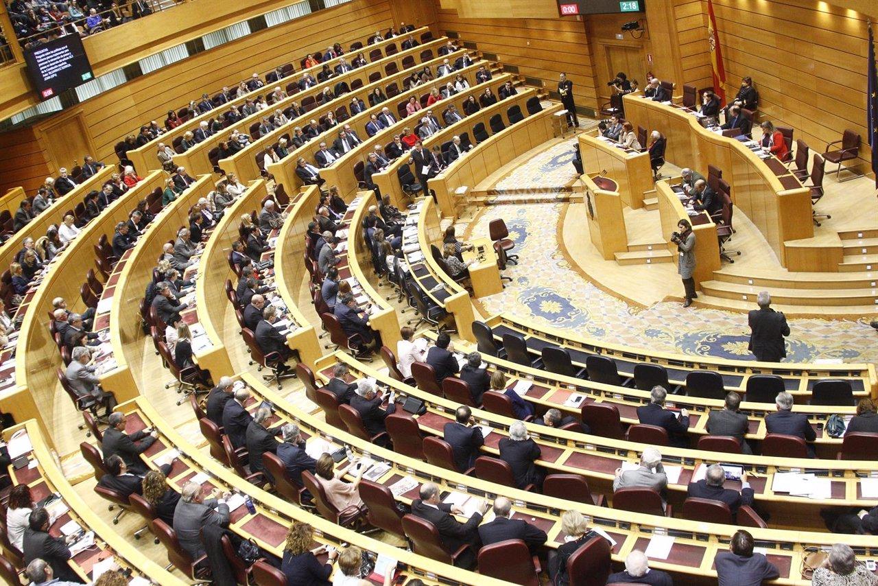 El PP en el Senado pide protocolizar el abordaje sanitario y educativo del TDAH