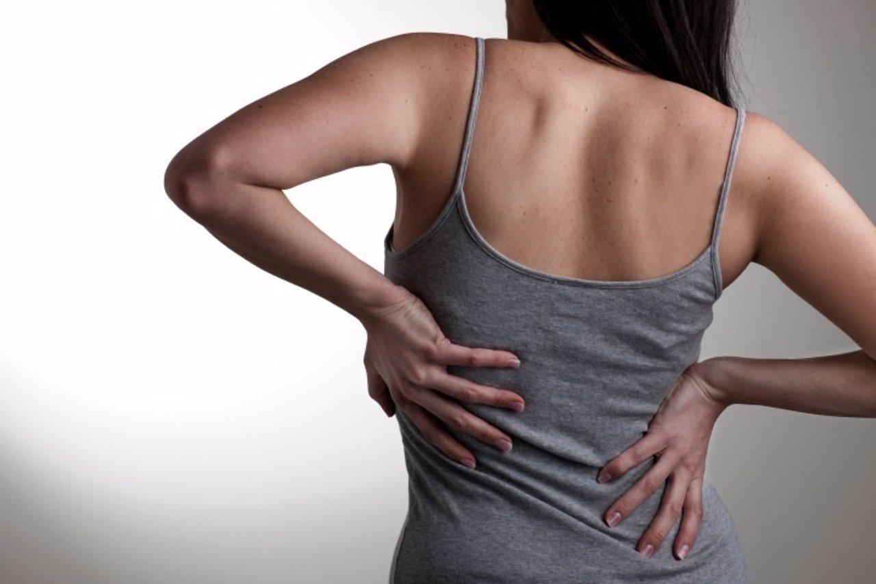 LA fibromialgia, mucho más que un dolor