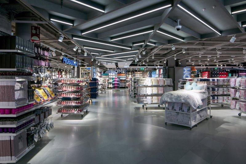 Primark desembarca en gran v a 32 de madrid con su tienda - Primark granada catalogo ...