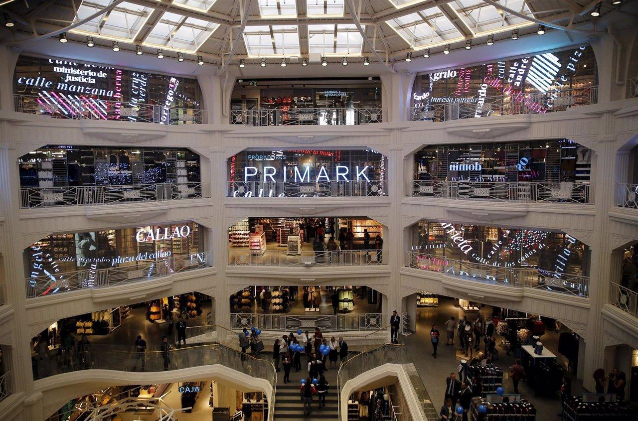 En los probadores de un cc shopping and flashing Part 6