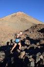 Foto: La 'Tenerife Blue Trail' reúne a 2.000 participantes y puntúa para la Copa de España