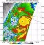 Foto: Así es el huracán monstruo Patricia, que se cierne sobre México