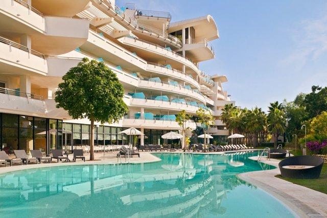 Espa a entre los 10 pa ses del mundo con m s hoteles 5 - Hotel de cinco estrellas ...