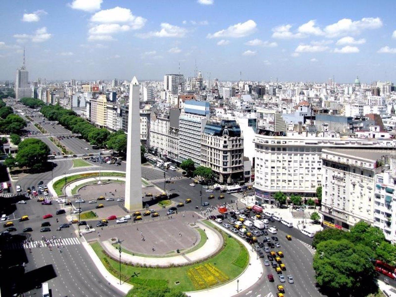 Buenos aires y curitiba entre las 15 ciudades m s bonitas for Semana del diseno buenos aires