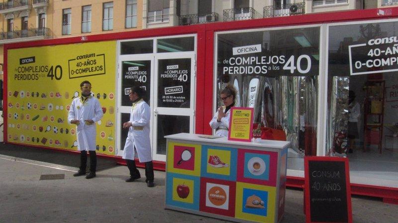 Consum abre una 39 oficina de complejos perdidos 39 para for Oficina objetos perdidos valencia