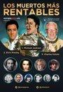 Foto: Michael Jackson lidera (otra vez) la lista de muertos que más dinero ganan