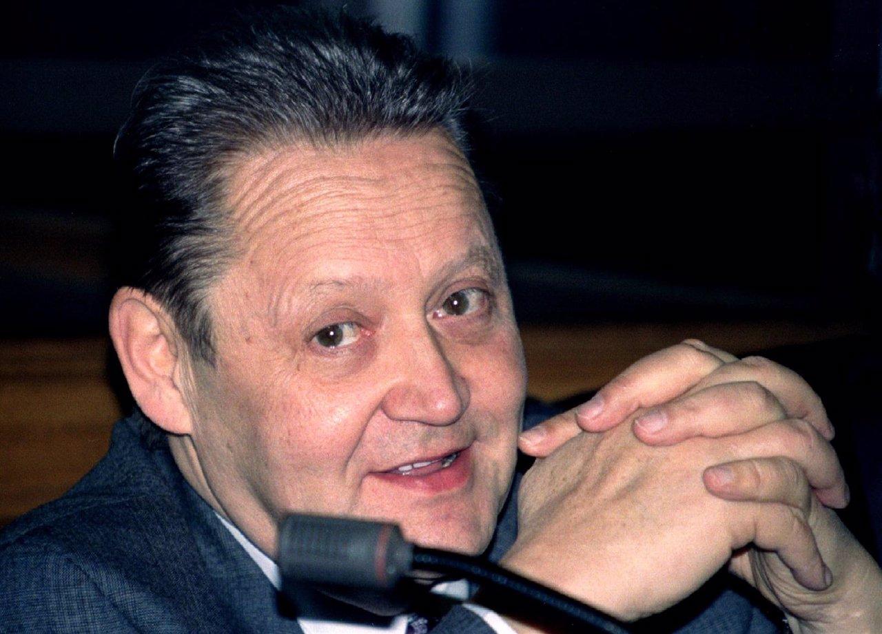 Gunter Schabowski