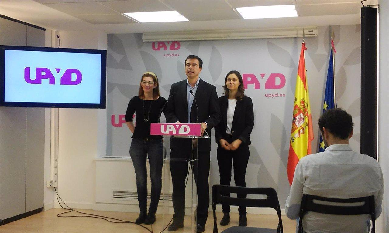 Upyd propone obligar a los bancos a devolver el dinero de for Bancos devolver clausulas suelo