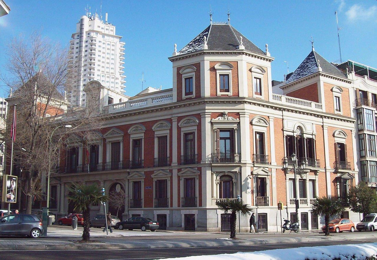 Museos De Artes Decorativas En Europa