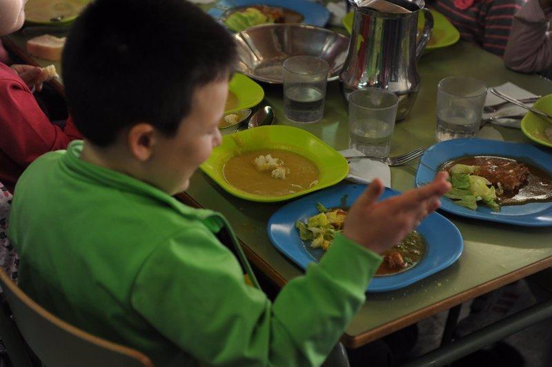 Educaci n rescinde el contrato a dos empresas de comedores for Empresas comedores escolares
