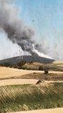 Foto: Los 781 incendios registrados en 2015 afectaron a 3.549 hectáreas