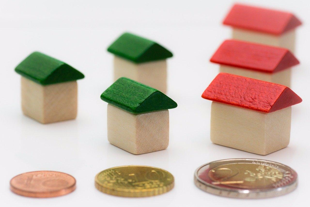 ¿Cuánto gastan los españoles en reformar su vivienda?