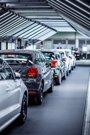 Foto: Unos 30.000 Volkswagen de 2016, afectados en España por el caso de las emisiones de CO2
