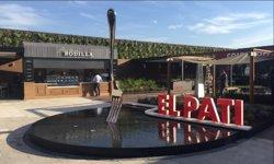 El centre comercial Splau inverteix dos milions en la seva nova zona de restauració (SPLAU)