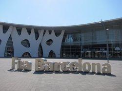 El primer iWater Barcelona atreu les associacions espanyoles del sector de l'aigua (EUROPA PRESS)