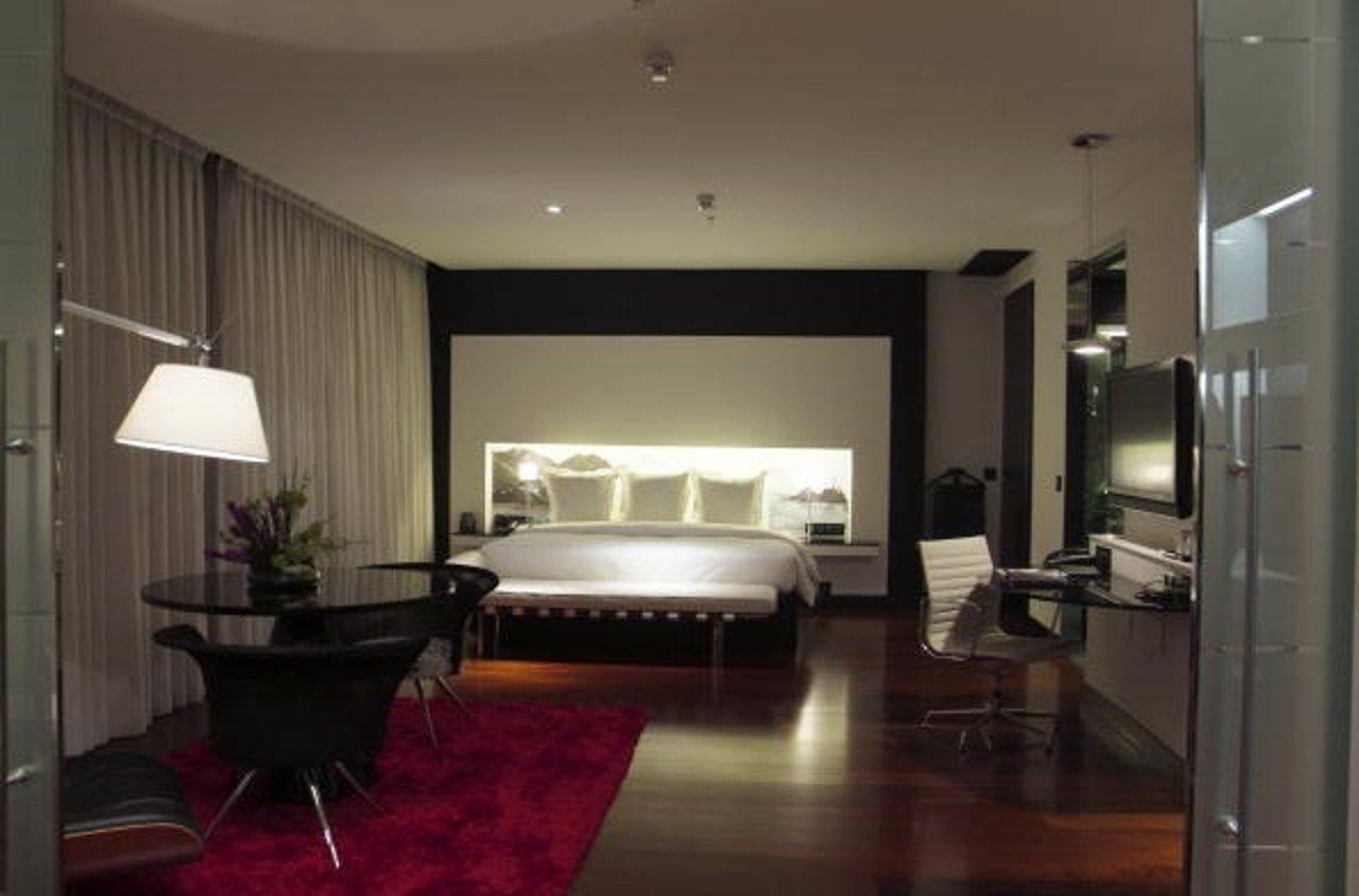 Las pernoctaciones suben un 11 4 y cantabria alcanza el for Hotel euro meuble grado