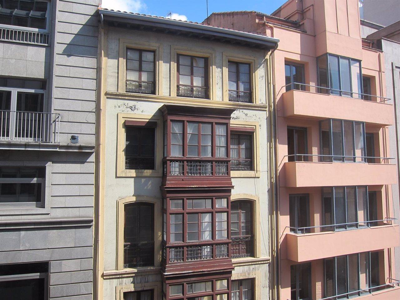 El precio de la vivienda de segunda mano se ha abaratado for Viviendas segunda mano