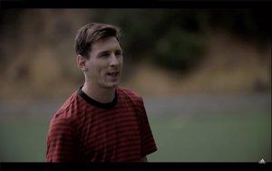 """Messi: """"Com més ràpid juguem, millor, és fonamental"""" (ADIDAS)"""