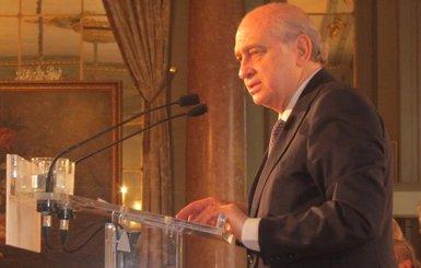 """Jorge Fernández sobre els Mossos: """"No vull aplicar el 155 però no està a la nostra mà"""" (EUROPA PRESS)"""