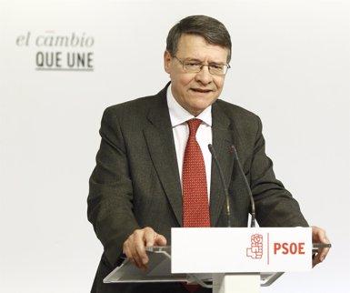 El PSOE promet un bonus de cotització a les dones per evitar la reducció de la pensió (EUROPA PRESS)