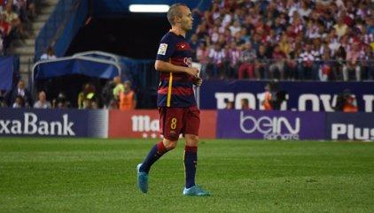 Iniesta, Piqué, Ramos i Morata, nominats al millor onze anual de la UEFA
