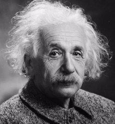 La Teoria General de la Relativitat d'Albert Einstein fa 100 anys (WIKIPEDIA)