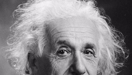 La Teoria General de la Relativitat d'Albert Einstein fa 100 anys