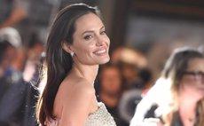 """Angelina Jolie: """"M'encanta estar en la menopausa"""" (ANGELINA JOLIE/GETTY)"""