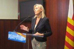 El PP de Barcelona demana a Colau explicar les contractacions per dinamitzar la participació (EUROPA PRESS)
