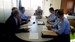 Mossos i Urbana de Badalona patrullen junts a les zones de més inseguretat i incivisme (AJUNTAMENT DE BADALONA)