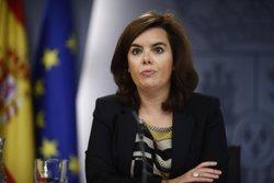 Unió, C's, UPyD i PAR se sumen dijous al pacte contra el terrorisme jihadista (EUROPA PRESS)