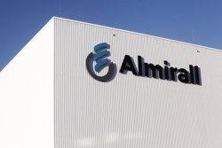 El president d'Almirall defensa la seva companyia per sobre de la independència catalana (ALMIRALL)