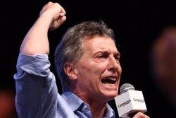 Macri diu defensar la democràcia i afegeix que el que passa a Veneçuela