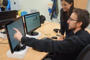 Foto: Una app para ayudar a los pacientes con psicosis (UPV)