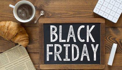 Llista d'ofertes a Media Markt, Amazon i altres botigues durant el Black Friday 2015