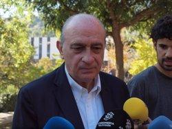 Jorge Fernández respon a Mas que parlar d'agressió