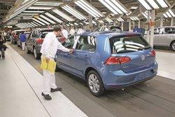 Entitats demanen la intervenció del síndic de greuges en el cas Volkswagen (VOLKSWAGEN)