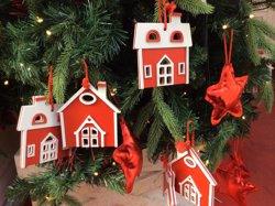 Barcelona manté els actes centrals de Nadal i impulsa un miler d'activitats (EUROPA PRESS)