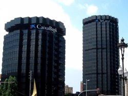 CaixaBank obrirà oficina a Londres al gener després d'obtenir fitxa bancària (EUROPA PRESS)
